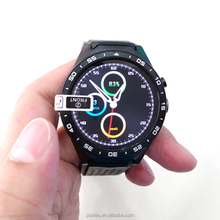 KW88 Android 5.1 Smart Watch Phone MTK6580 quad core 1.3GHZ ROM 4GB + RAM 512MB 1.39 inch 400*400 Screen with 5.0MP camera