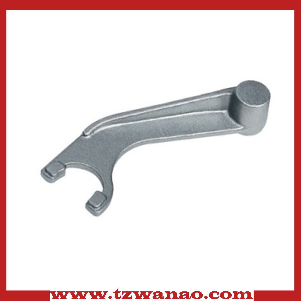 Carbon Steel Shift Fork for Auto Parts