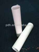 cast coated backing paper adhesive