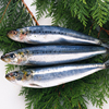 BIG SIZE MACKEREL FROZEN PACIFIC MACKEREL