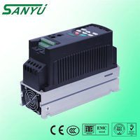 SY8000 Series Vector control 3.7Kw Frequency Inverter