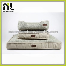 Soft pet bedding canopy beds for dogs luxury dog bed sale