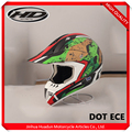 Top Sales High density EPS standard motocross helmet