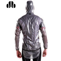 New design breathable waterproof cycling raincoat, cycling wear rainwear ,men's rainwear