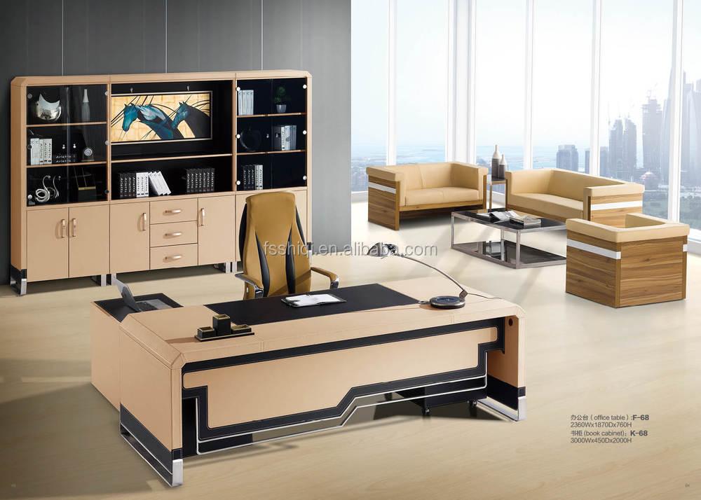 Luxury Executive Office Desks Minimalist Yvotube Com