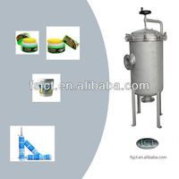 glue for whiteboard production line