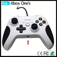 Factory Price For Xbox One Wired Cable Controller S