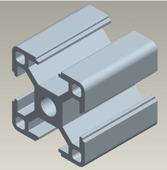 new product poshing/ anodizing/ painting aluminum extrusions profiles
