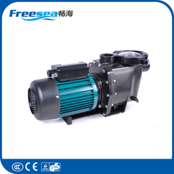 CE GS approved high quality good performance water pump home depot 2HP