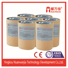 butyl hot-melt sealant insulating glass/warm edge spacer truseal