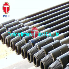TORICH ASTM A519 4130 4140 +N Q+T Seamless Drilling Steel Pipe for Geological Exploration