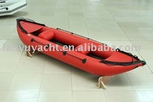 inflatable canoe kayak LY-365
