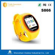 New Electrical fence SOS MTK6260 GPS LBS WIFI Bluetooth Real-time Tracking GSM Phone Kids Hand Watch
