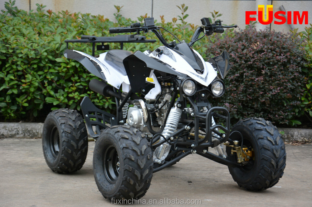 110cc mini kids hot kawasaki jet four wheeler
