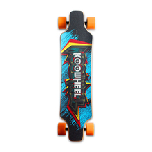 New products hover board high quality boosted electric skateboard