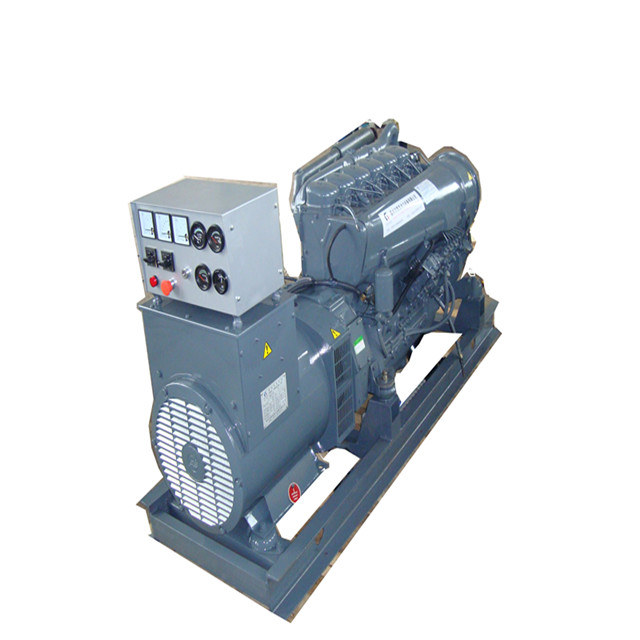 15kw deutz air cooled diesel generator