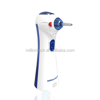 2015Hot sale dental equipment portable dental rechargeable oral irrigator