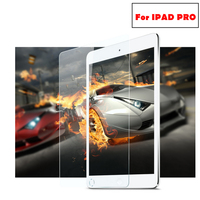 for ipad pro 0.33mm anti scratch ,anti fingerprint ,anti oil nano technique skill Mobile Phone Use screen protector