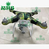 RHS silicone Phantom 3 Professional/Advanced 4K/HD camera RC helicopter Intelligence toys