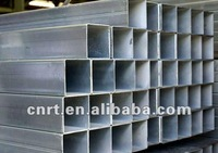 supply ASTM rectangular tube hollow section