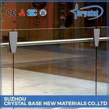 Tinted Balcony Glass Manufacturer, 8mm Safety Glass Panels