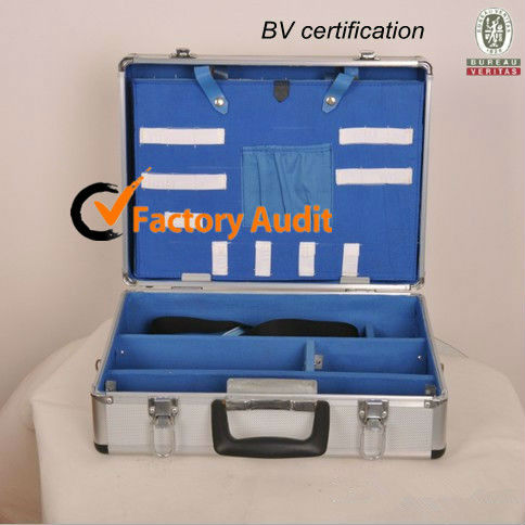 Promotional PVC First Aid Box MLD-AC1056