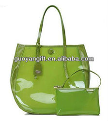 fashion Tote Handbags Jelly Bags For Ladys
