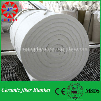 Thermal Insulation Ceramic Fiber Blanket Factory in China