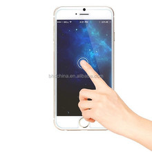 Protector de pantalla cristal templado tempered glass screen protector for iphone 6 plus 5.5 inch protective film