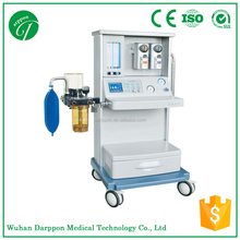 Hospital Mobile medical Operation anesthesia machine price 01B II