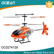2CH Alloy helicopter for best gift OC0274128