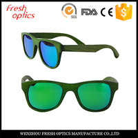 Customized sunglasses true color