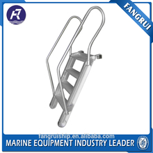 2016 new used gangway ship mooring equipment ladder