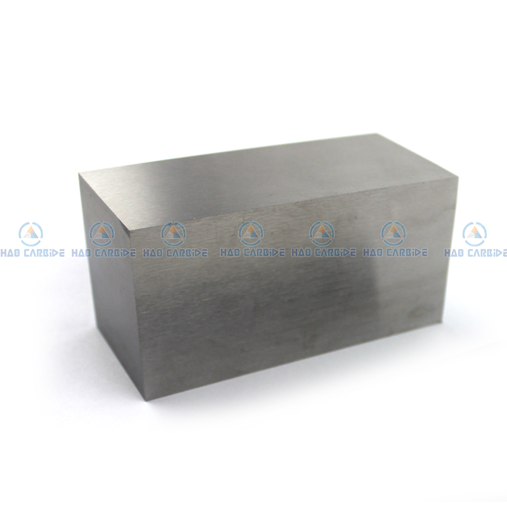 Various Grades Cemented Carbide Blocks for Liner Plates