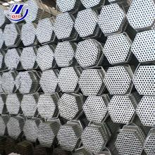 astm a53 schedule 40 galvanized 3 1/2 inch 25mm diameter round steel pipe