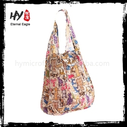 Multifunctional waterproof designing shopping bag with great price