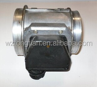 automobile air flow meter MAF MASS Air Flow sensor 0280214004 0280 214 004 0 280 214 004 FOR BENZ