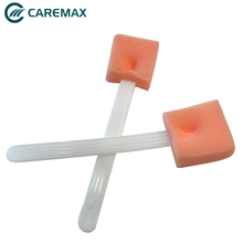 China best SS108 sponge stick for medical use