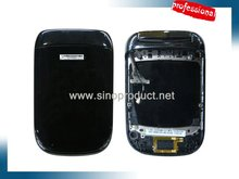 Mobile Phone For Blackberry Style 9670 Complete LCD Screen Display