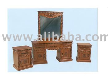 """TIARA-SELENDANG"" Bedroom Sets"