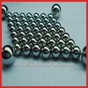 chinese factory supply hollow metal half sphere
