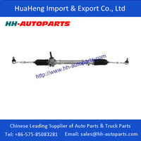 Power steering gear and pinion rack for Toyota Corolla 44250-12560 Left hand drive