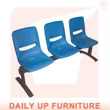 3-Seater Public Used Hospital Chairs Waiting Room Chairs Cheap Office Beach Best Price