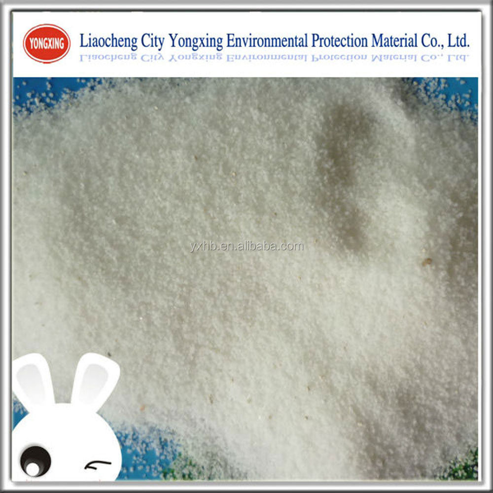 polyacrylamide/PAM/flocculant coagulant for waste water treatment/water treatment chemcials