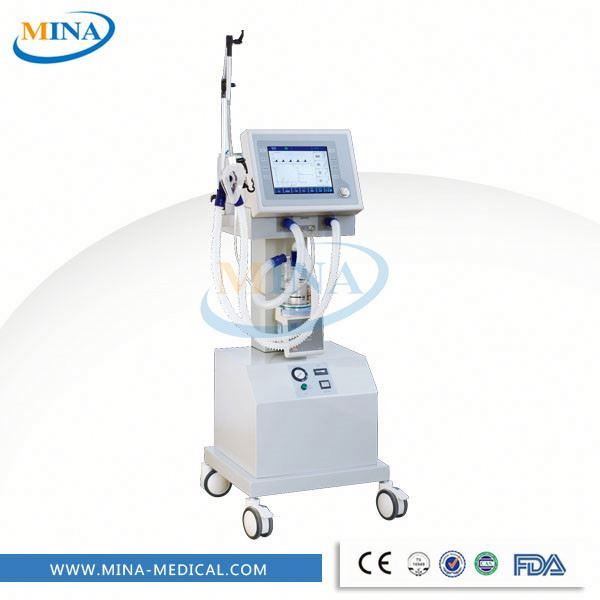MINA-V005 PGAD-I Infant, Neonate, Children Type Bubble CPAP Ventilator/cpap machines China