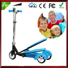 3 wheel scooter For kids With Adjustable Handlebar Height
