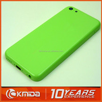 Color Change Back Cover for iphone 5c Back Housing ,for iphone 5c Back Case