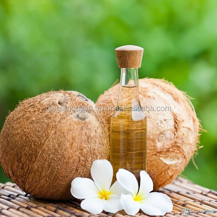 VIETNAM CRUDE COCONUT OIL/VIRGIN COCONUT OIL/REFINED COCONUT OIL GOOD PRICE