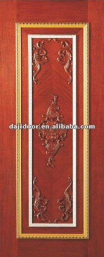 High Quality Classic Wooden Interior Doors Style DJ-S105