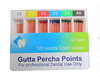 Dental Absorbent Paper point Gutta Percha Points